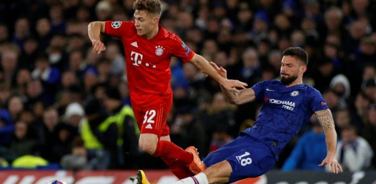 Pronostic Gratuit Bayern Munich Chelsea Ligue des Champions