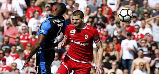 Pronostic Gratuit Bruges Antwerp Coupe de Belgique