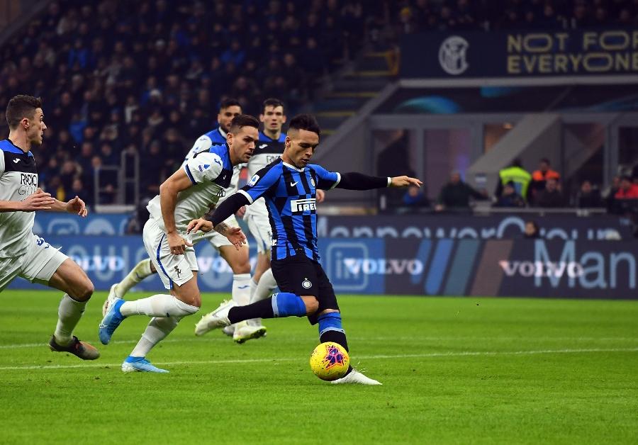 Pronostic Gratuit Atalanta Inter Milan Serie A