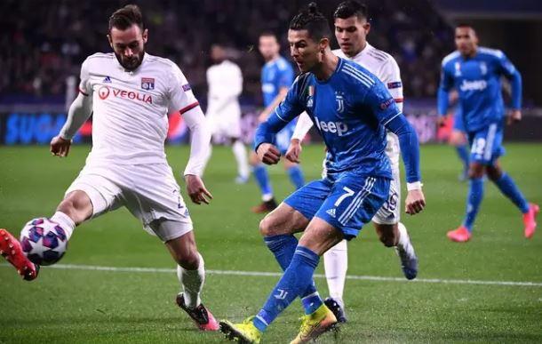 Pourquoi Lyon peut éliminer la Juventus en 1/8e de finale de la Ligue des Champions
