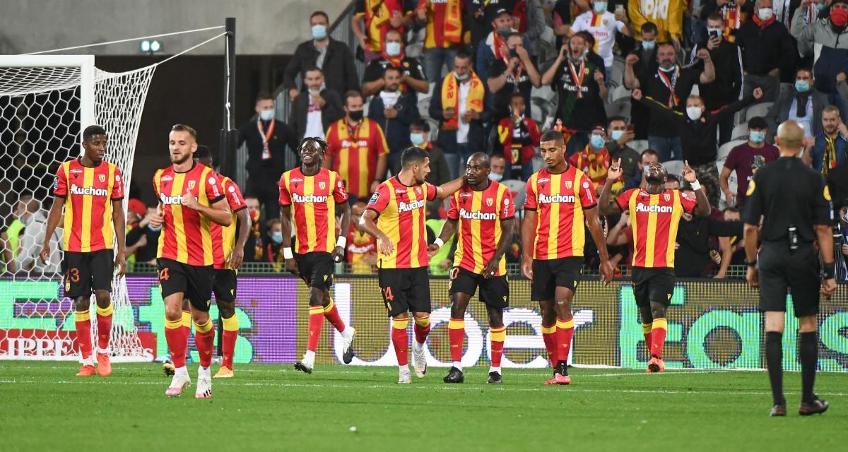 Pronostic Gratuit Lens Bordeaux Ligue 1