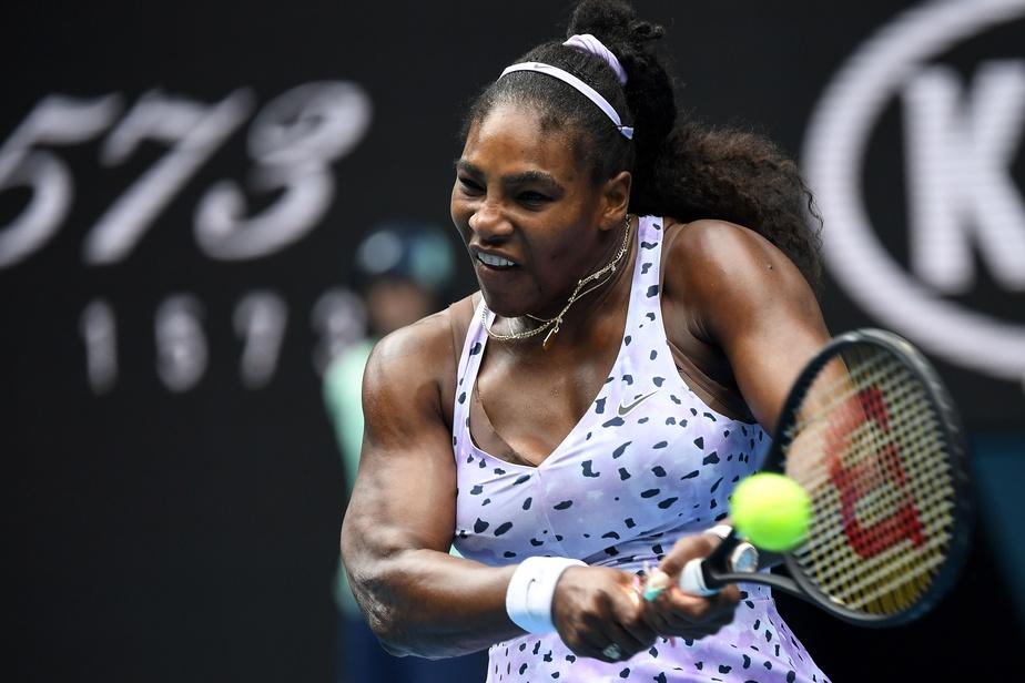 Tournoi WTA Tennis Lexington : Serena Williams en tête d'affiche !