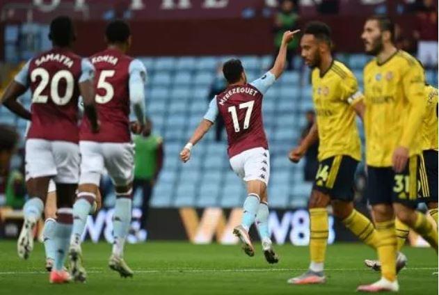 Vainqueur d'Arsenal, Aston Villa peut encore croire au maintien en Premier League !
