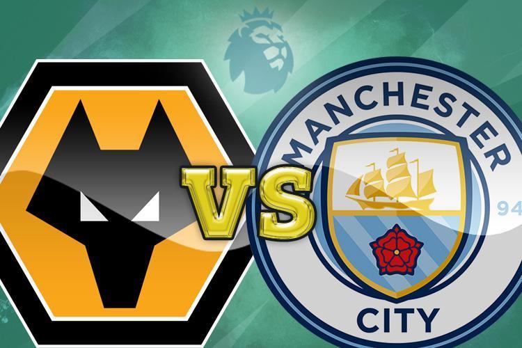 Pronostic Gratuit Wolverhampton Manchester City Premier League